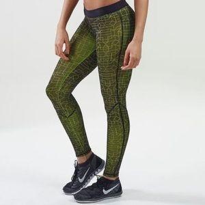 GYMSHARK ambition leggings